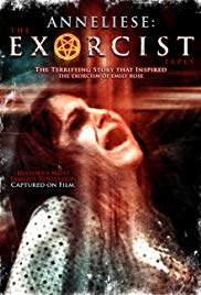 Watch Free Anneliese: The Exorcist Tapes (2011)
