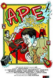Watch Free Ape (2012)