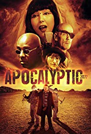 Watch Free Apocalyptic 2047 (2018)