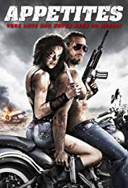 Watch Free Appetites (2015)