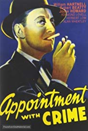 Watch Free Appointment with Crime (1946)