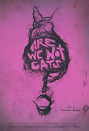 Watch Full Movie :Are We Not Cats (2016)