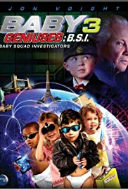 Watch Free Baby Geniuses and the Mystery of the Crown Jewels (2013)