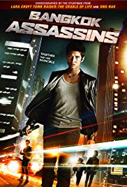 Watch Free Bangkok Assassins (2011)