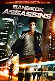Watch Free Bangkok Assassins (2011)