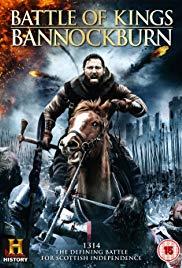 Watch Free Battle of Kings: Bannockburn (2014)