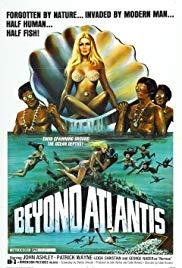 Watch Free Beyond Atlantis (1973)