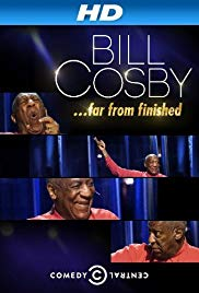 Watch Free Bill Cosby: Far from Finished (2013)
