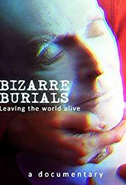 Watch Free Bizarre Burials (2013)