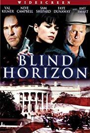 Watch Free Blind Horizon (2003)