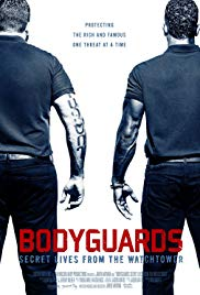 Watch Free Bodyguards: Secret Lives from the Watchtower (2016)