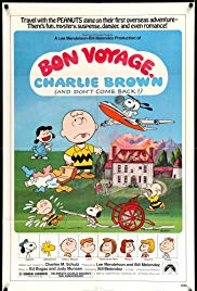 Watch Free Bon Voyage, Charlie Brown (and Dont Come Back!!) (1980)
