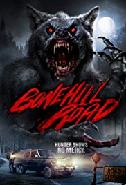 Watch Free Bonehill Road (2017)