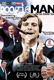 Watch Free Boogie Man: The Lee Atwater Story (2008)