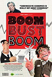 Watch Free Boom Bust Boom (2015)