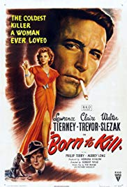 Watch Free Born to Kill (1947)
