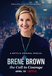 Watch Free Brené Brown: The Call to Courage (2019)