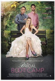 Watch Free Bridal Boot Camp (2017)