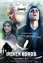 Watch Free Broken Roads (2012)