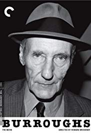 Watch Free Burroughs: The Movie (1983)