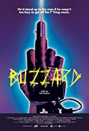 Watch Free Buzzard (2014)