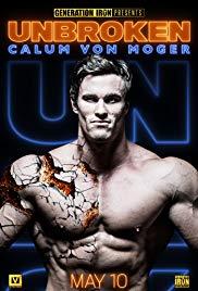 Watch Free Calum Von Moger: Unbroken (2019)