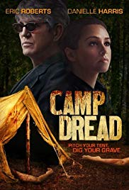 Watch Free Camp Dread (2014)