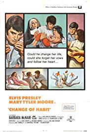 Watch Free Change of Habit (1969)