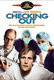 Watch Free Checking Out (1989)