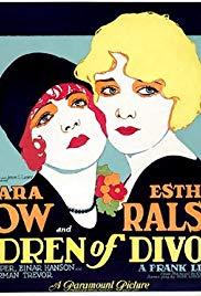 Watch Free Children of Divorce (1927)