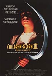 Watch Free Children of the Corn III: Urban Harvest (1995)