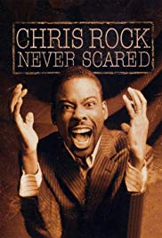 Watch Free Chris Rock: Never Scared (2004)