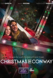 Watch Free Christmas in Conway (2013)