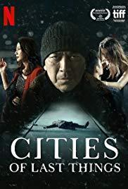 Watch Free Cities of Last Things (2018)