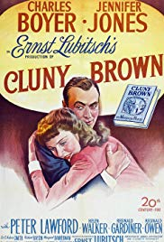 Watch Free Cluny Brown (1946)