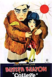Watch Free College (1927)