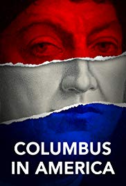 Watch Free Columbus in America (2018)
