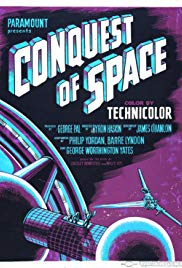 Watch Free Conquest of Space (1955)