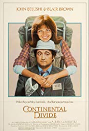Watch Free Continental Divide (1981)