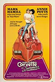 Watch Free Corvette Summer (1978)