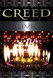 Watch Free Creed: Live (2009)