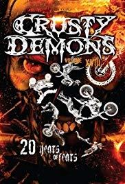 Watch Free Crusty Demons 18: Twenty Years of Fear (2015)