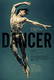 Watch Free Dancer (2016)