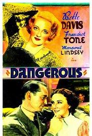 Watch Free Dangerous (1935)