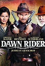 Watch Free Dawn Rider (2012)