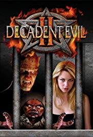 Watch Free Decadent Evil II (2007)