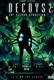 Watch Free Decoys 2: Alien Seduction (2007)