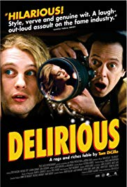 Watch Free Delirious (2006)