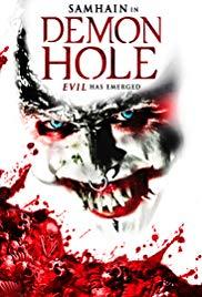 Watch Free Demon Hole (2017)