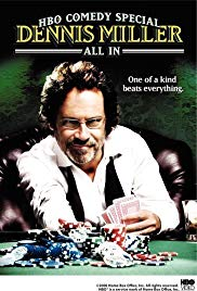 Watch Free Dennis Miller: All In (2006)
